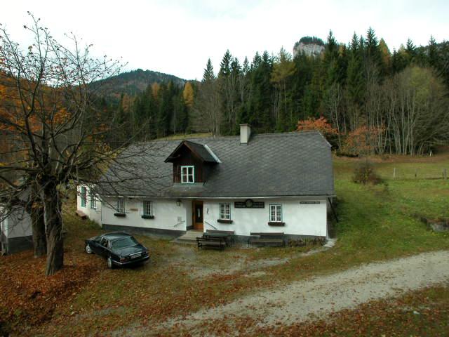 Polke-Partner Referenz - Landsitz Mürzzuschlag