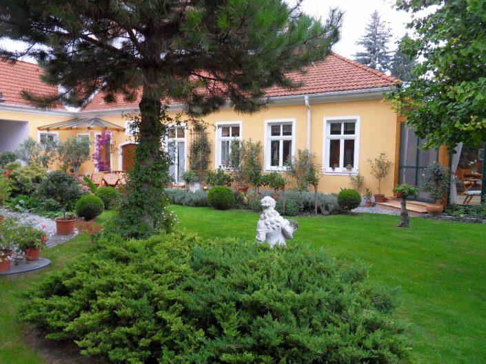 Polke-Partner Referenz - Liegenschaft Baden
