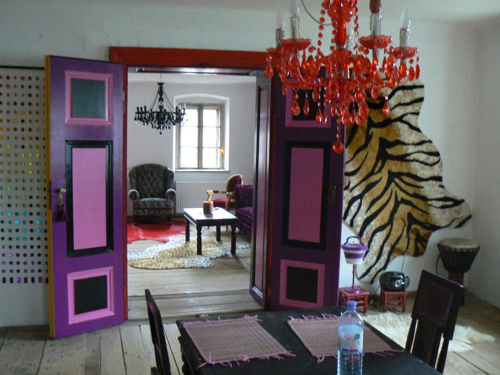 Polke-Partner Referenz - Muiseum + Privathaus eines bekannten ö Kabarettisten (2)