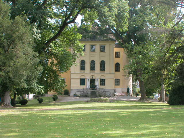 Polke-Partner Referenz - Schloss NÖ 2